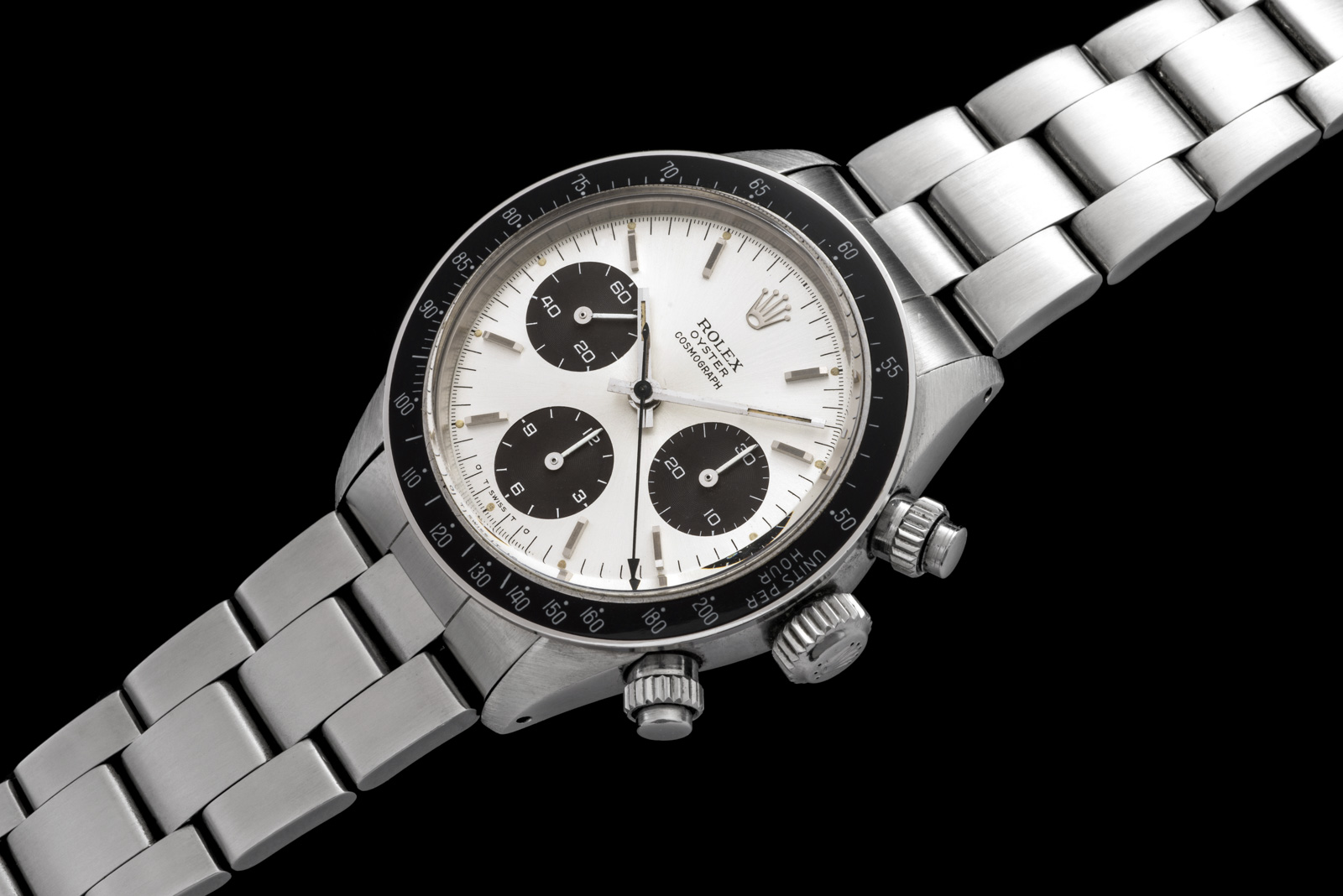 "Rolex ""The FAP Daytona ref. 6263"" 0"