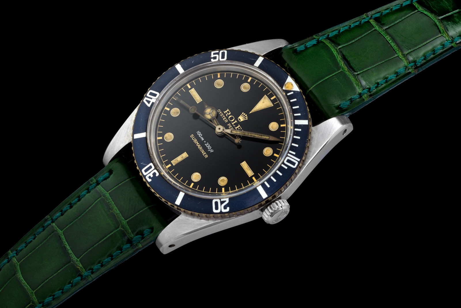 "Rolex ""The James Bond ref. 5508"" 0"